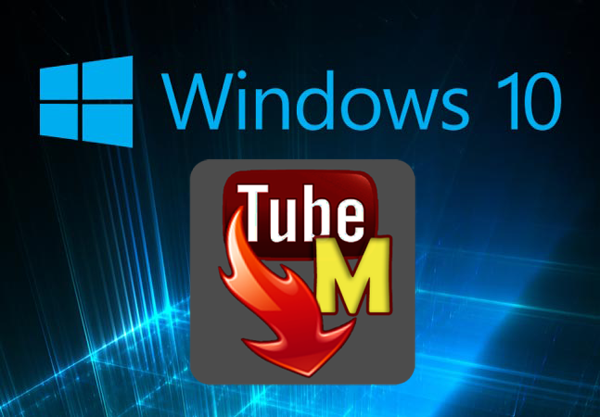 tubemate for windows 10