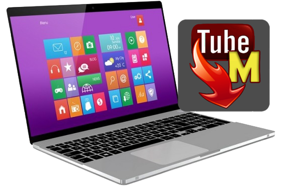 tubemate for windows pc